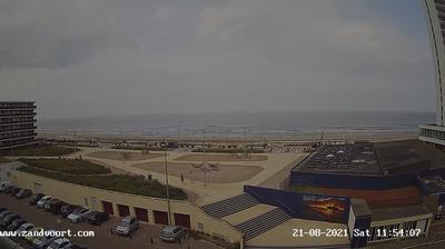 Zandvoort Huidige Webcam Image