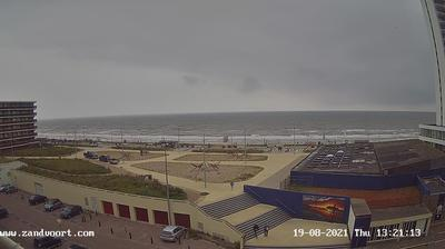Zandvoort Daglicht Webcam Image