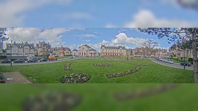 Cabourg: Webcam de - Charles Bertrand