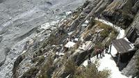 Chamonix: Mer de Glace - El día