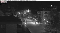 Aspen: ColoradoWebCam.NetAspen SKI Mountain Silver Queen Gondola Webcam - Current