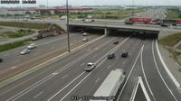 Mississauga: Highway  near Courtneypark Drive - Attuale