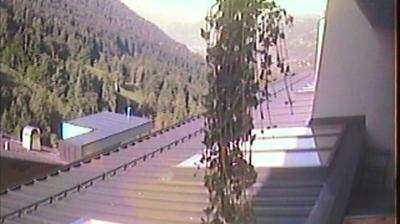 Steinegg - Collepietra: Renon