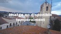 Sant Vicenc de Montalt: St. Vicen� de Montalt (Monta�a) - Overdag