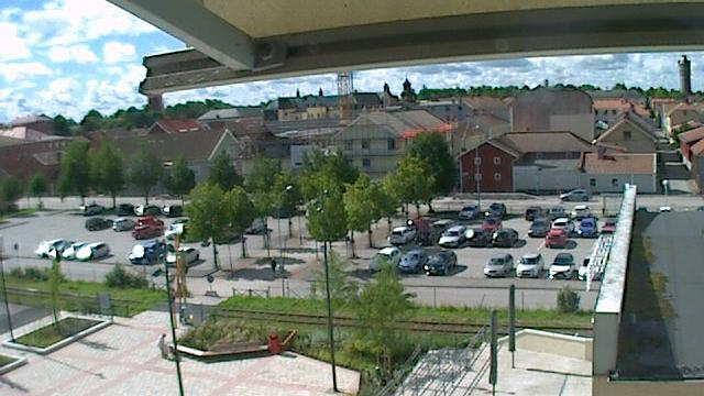 Webcam Lidköping: Lidköpingsnytt