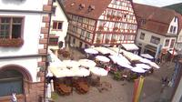 Lohr a. Main: Altstadt - Day time