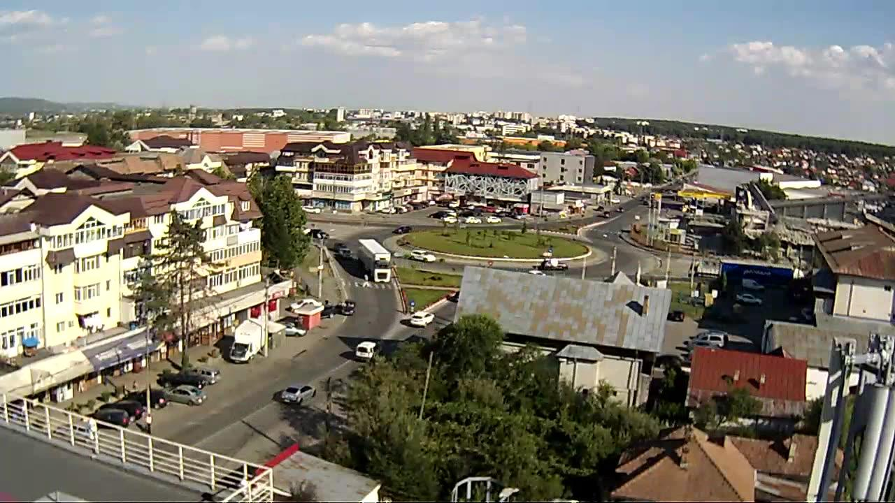 Webcam Piteşti: Arges
