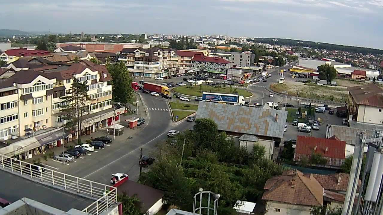 Webkamera Piteşti: Arges