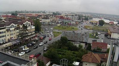 Tageslicht webcam ansicht von Piteşti: Arges