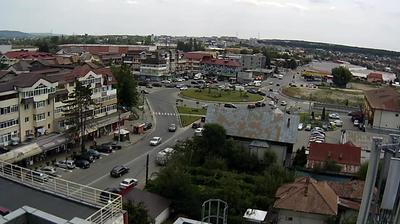 Daylight webcam view from Piteşti: Arges