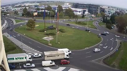 Webcam Burgas