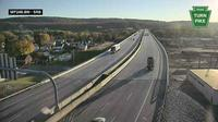 Harrisburg › West: Interstate 76 - Current