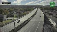 Harrisburg › West: Interstate 76 - El día