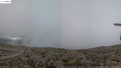 Hobart Daglicht Webcam Image