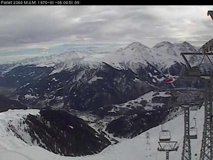 Disentis: Graubünden