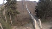 Morsdorf › North-East: Geierlay Hängeseilbrücke - Dia