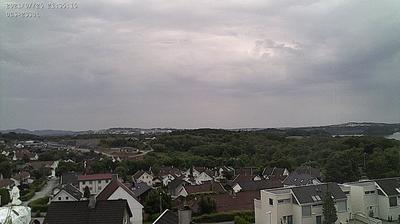 Vignette de Qualité de l'air webcam à 10:55, juin 12