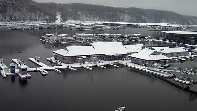 Webkamera Jamestown Dock › South-West: Jamestown Marina