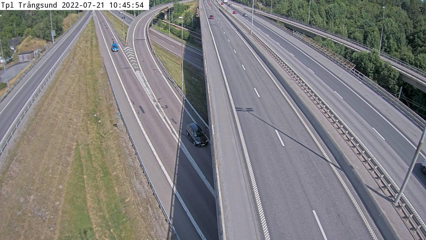 Веб-камера Trångsund: Tpl