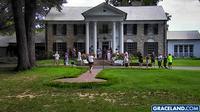 Memphis: Graceland - Overdag
