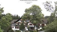 Kniebis > West: Waldblick - Dagtid