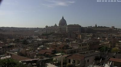 Webcam Vatican City