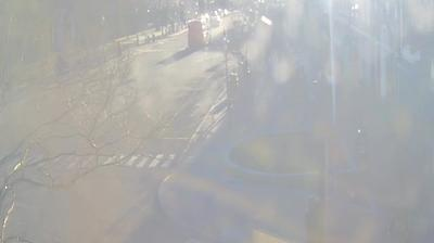 Webcam Portsmouth: Market square