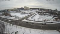Chelyabinsk > South-East: Ulitsa Universitetskaya Naberezhnaya - Overdag