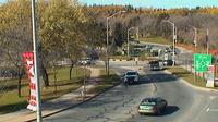 Kenora › North: Roundabout - Day time