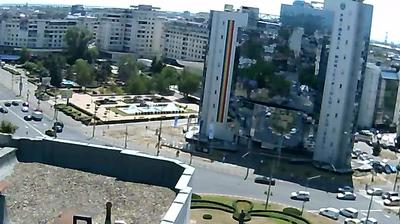 Ploiesti Daglicht Webcam Image
