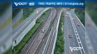 Westhampton: I- - MM . - Median - Dulles Access Road - Current