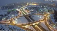 Novosibirsk: Webcam de - Current