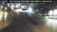 Little River Heights: US  N @ Bayshore Dr - Actual