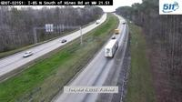 Louise: GDOT-CAM-I--. - Day time