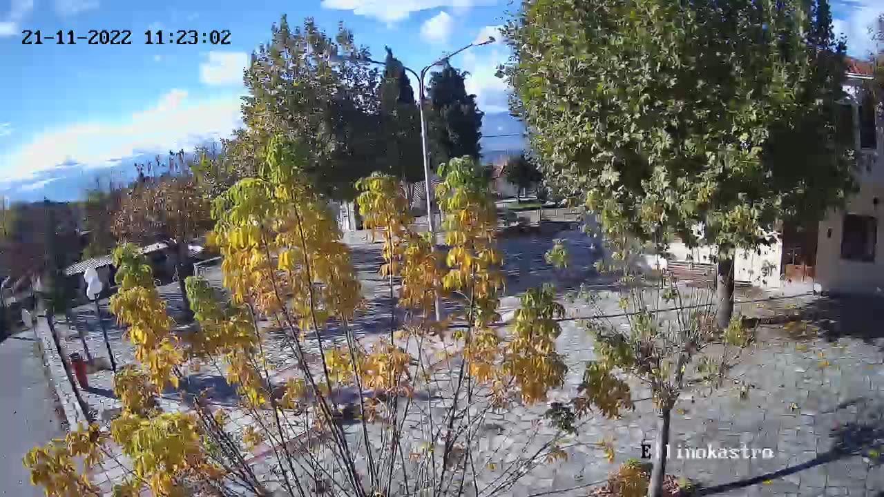 Ελληνόκαστρο