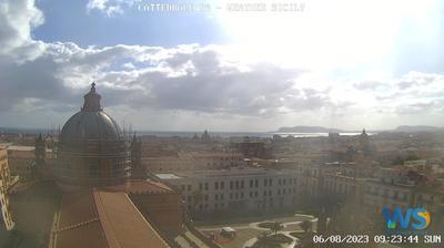 Palerme › Nord-est: Cattedrale di Palermo