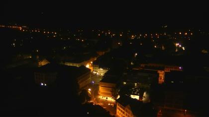 Aarau: Stadt