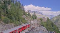 Chamonix: Alpes - Mont Blanc - El día