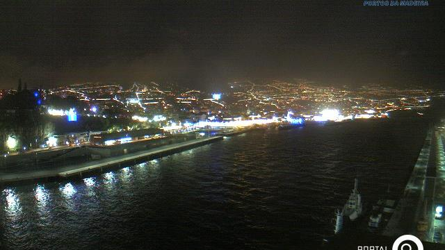 Webkamera Santo António: Funchal