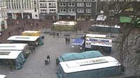 Gütersloh: Berliner Platz - Dia