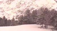 Ax-les-Thermes: Jardin des neiges - Jour