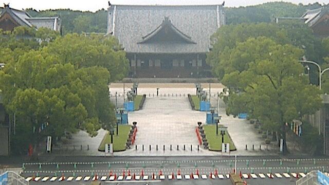Webcam 三島町: Tenri city − Prefecture