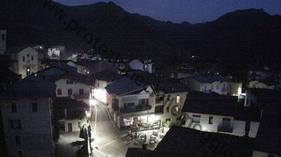Thumbnail of Mezzacca webcam at 5:04, Jan 26