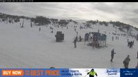 Perisher Village: Perisher Snow Cams - Day time