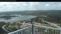 Stenungsund: Gobteborg - Traffic Views - El día