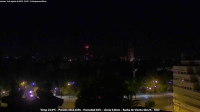 Séville › Nord-est: Giralda