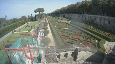 Webcam Castel Gandolfo: Vatican