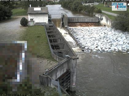 Malters: Kraftwerk Unterwasser