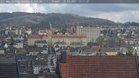 Arnsberg: Bezirksregierung Arnsberg - Jour