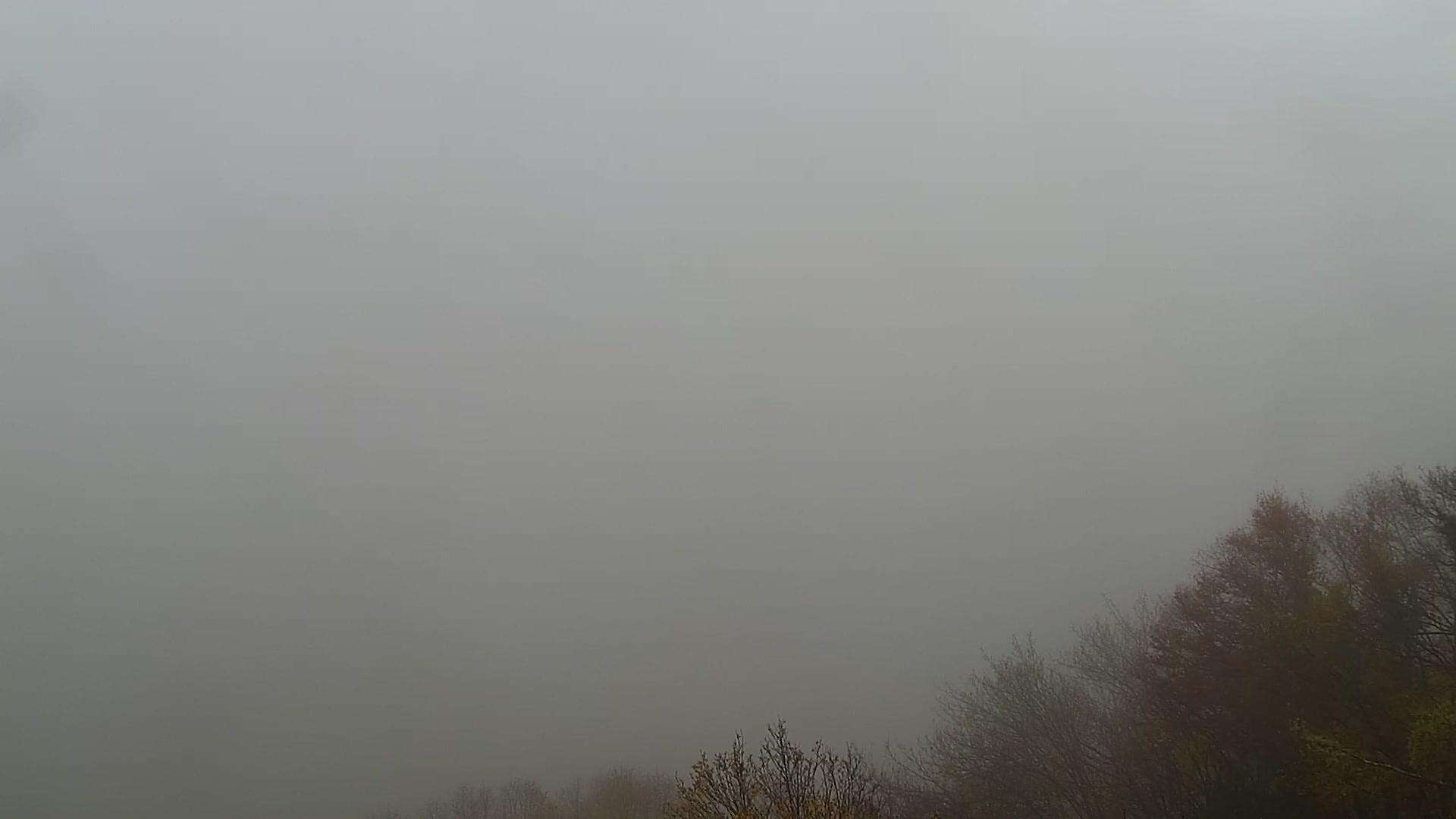 Webcam Brežice: Panoramic view from sv. Vid